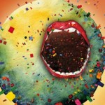 affiche le Cri du Choeur fête ses 10 ans - 2012 - Auditorium St Pierre des Cuisines - Toulouse