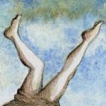 paquet de jambes