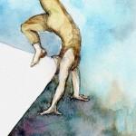 """Illustration appel à projet """"Les nuits euphoriques"""" (Tournefeuille) - 2012"""