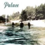 """CD groupe rock """"Palace"""" - Photos / Jacquette / Livret 14 pages / galette - 2012"""