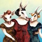 Affiche Trio Ecco - 2015